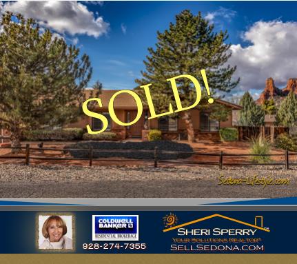 Sheri Sperry sells VOC Village of Oak Creek homes for sale
