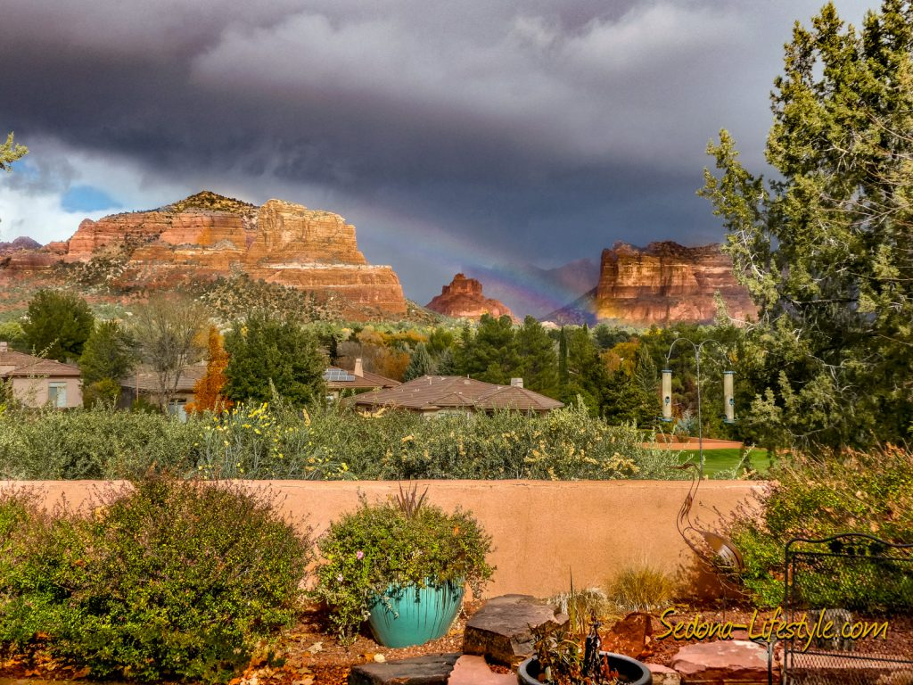 Big Park Village of Oak Creek Pine Valley Sedona 86351 Market Report and Homes for sale