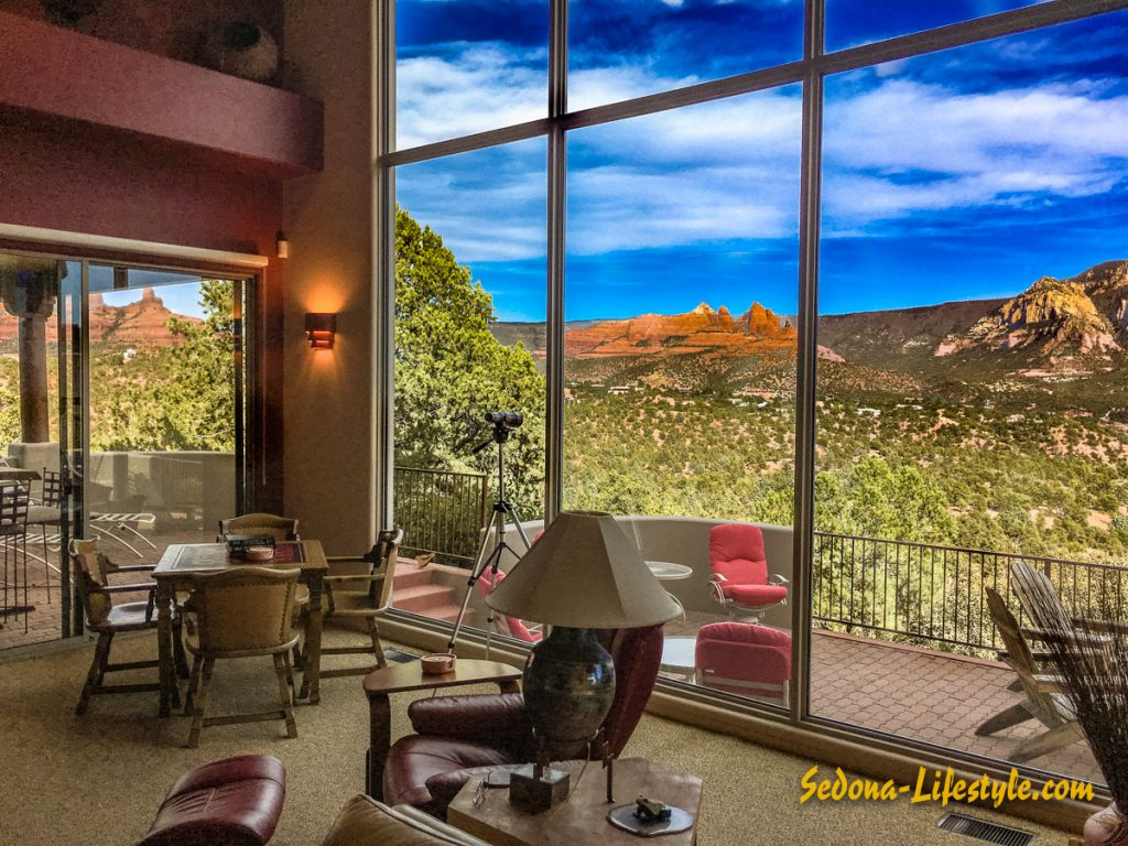 Casa Contenta West Sedona homes for sale