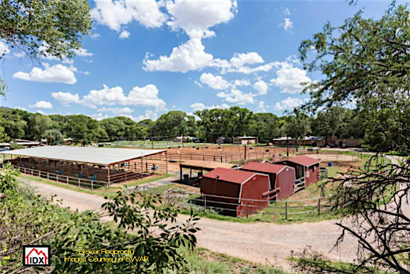 Cornville Horse property for sale