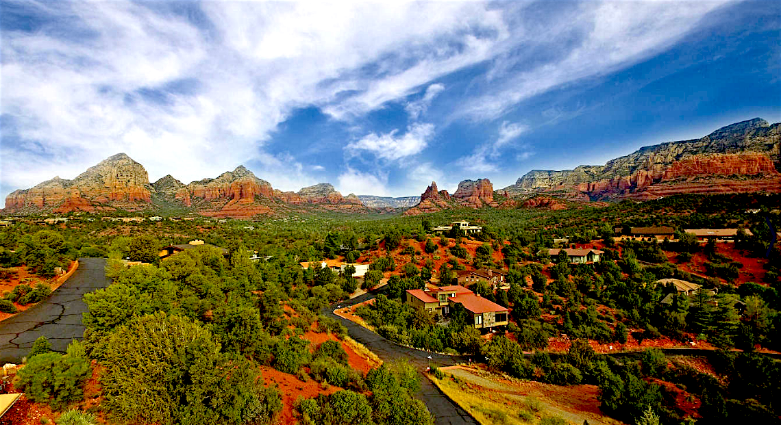 2019 Soldiers Pass Sedona – Active Market Analysis – A Magical Place
