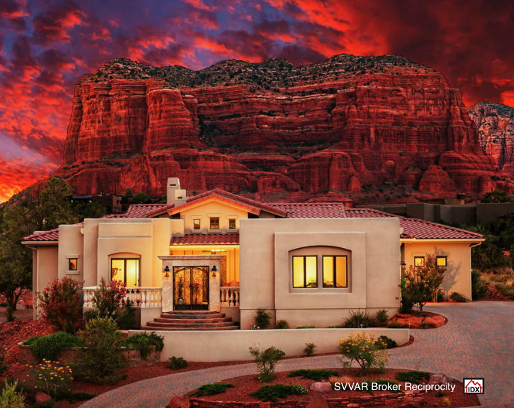 Big Park, Village of Oak Creek - VOC, Pine Valley Sedona AZ 86351