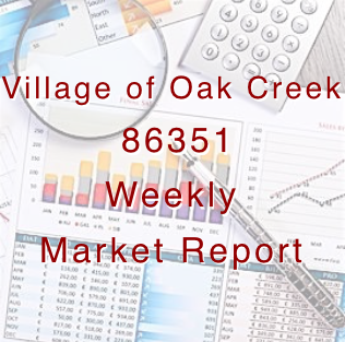 Big Park ~ Village of Oak Creek ~ Weekly Real-Time Market Report and Homes For Sale 2019