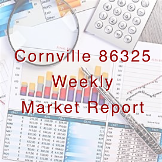 Cornville ~ Page Springs ~ Verde Santa Fe – Real-Time Market Report and Homes For Sale 2019