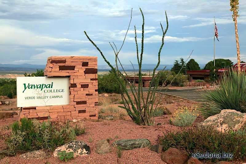 clarkdale-arizona-homes-for-sale-2019 - Yavapai College Verde Valley Campus Clarkdale