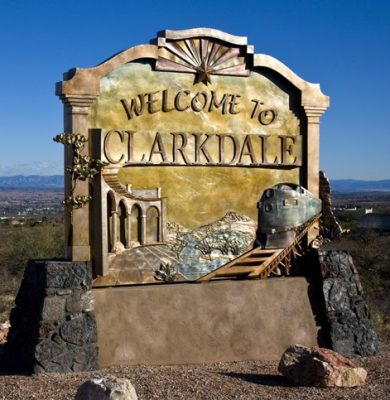 Clarkdale homes for sale 2019
