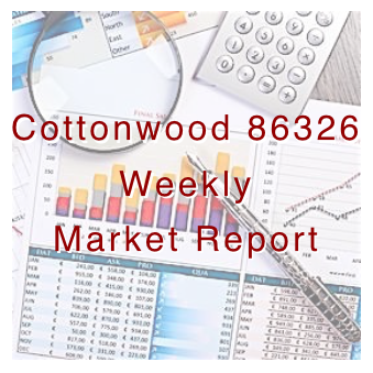 Cottonwood Arizona 86326 ~ Homes for Sale and Real Time Market Report Plus Other Local Info!