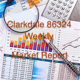 Clarkdale Arizona Homes For-Sale 2019 ~ Real Time Market Report