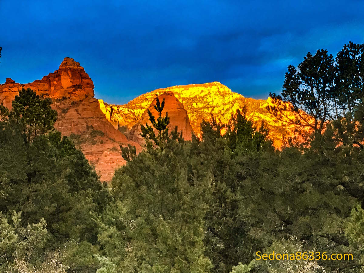 Magic Time Sedona