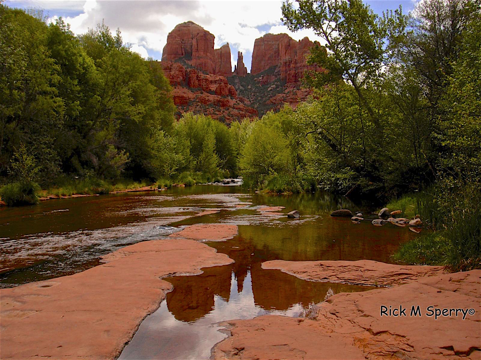 Cathedral Rock Sedona homes for sale sheri sperry