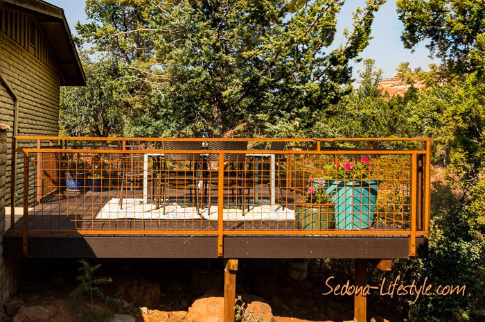 Sedona Outdoor Paradise