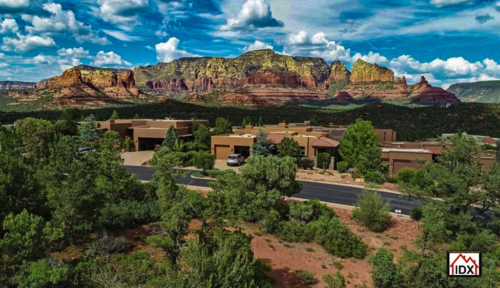 Casa Contenta Luxury Homes for sale in West Sedona