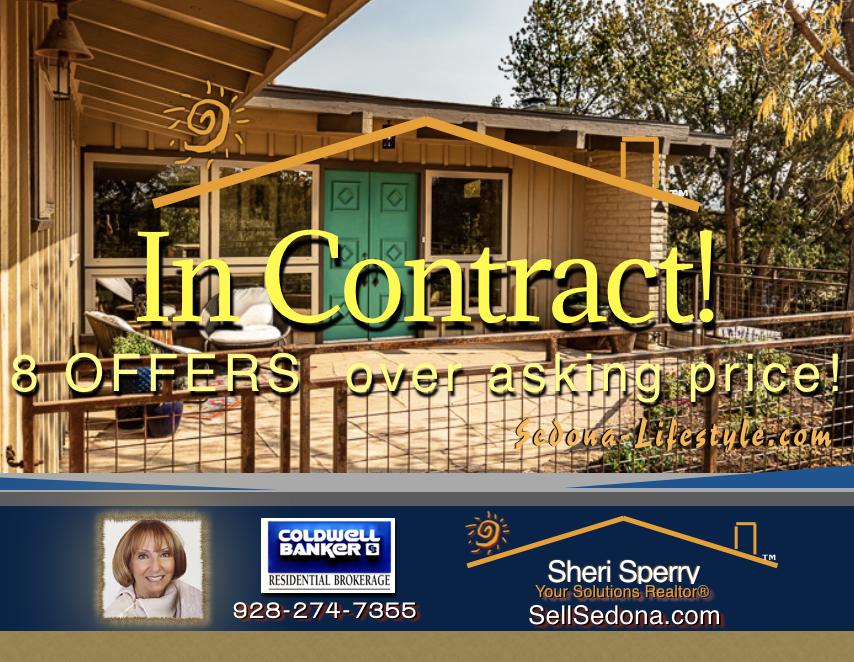 Sedona homes for sale Listings