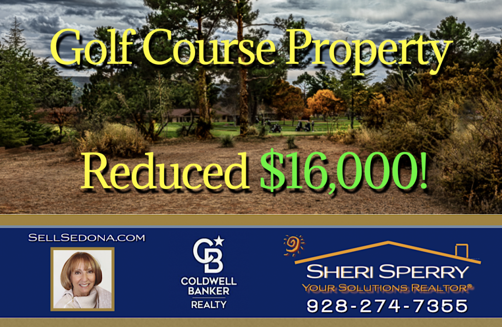 Golf Course Property Fair Oak VOC - Sheri Sperry Coldwell Banker Realty
