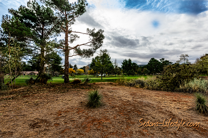 Golf Course Lot for sale on Oak Creek Golf Course