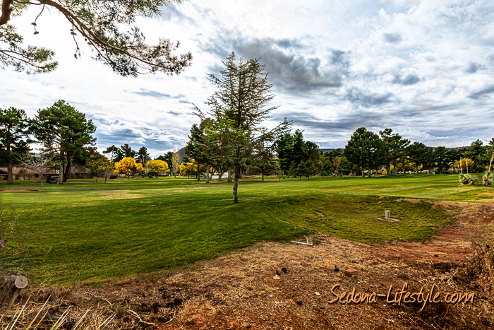 Golf Course Lot For Sale