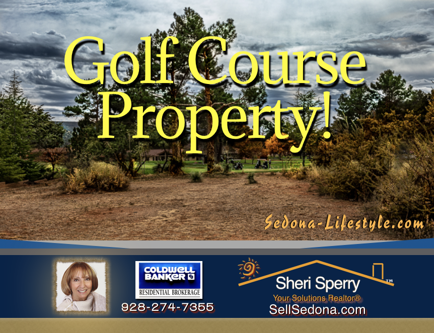 Golf Course Property