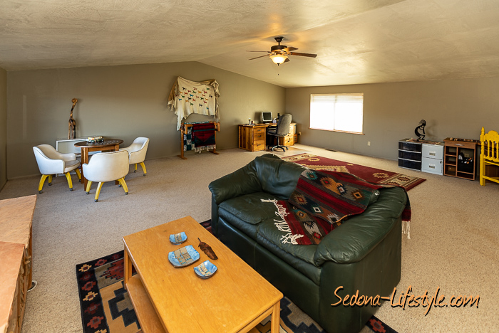 3 bonus room Cornville home for sale