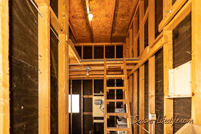 loft storage in storage 2