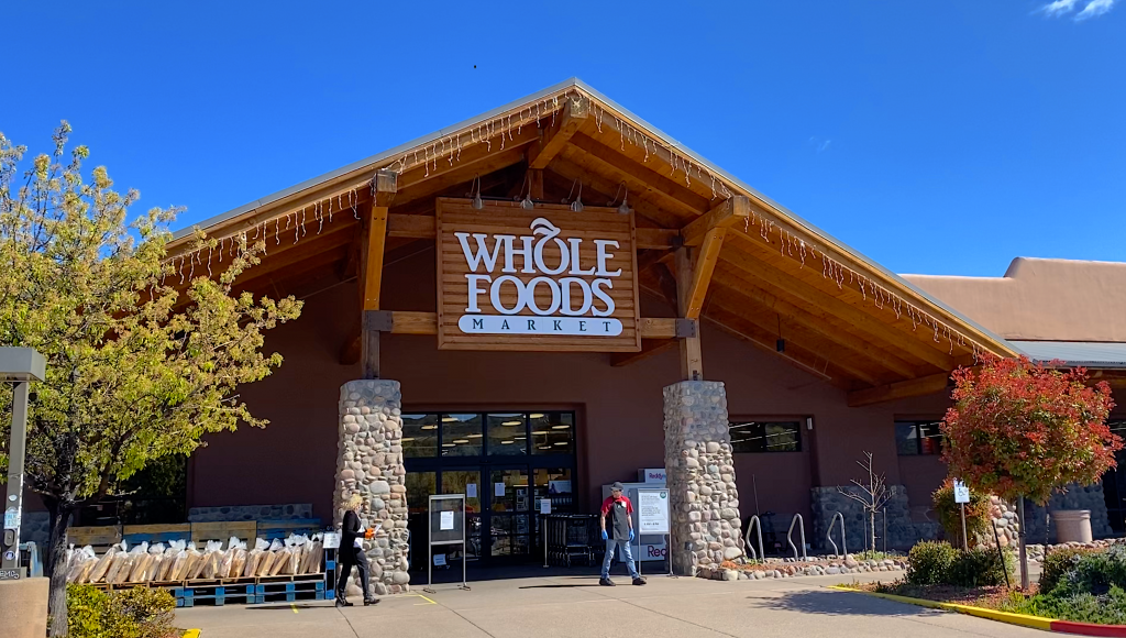 Whole Foods Sedona Arizona
