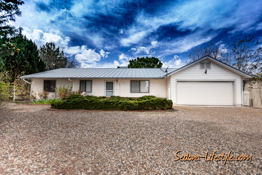 Gold Dust - Cottonwood home for sale