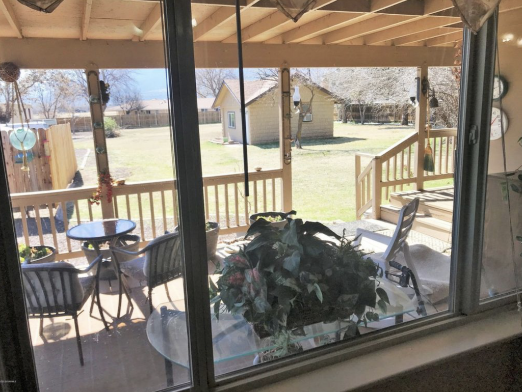 Salt Mine Rd CamP Verde Sold by Sheri Sperry Coldwell Banker Realty