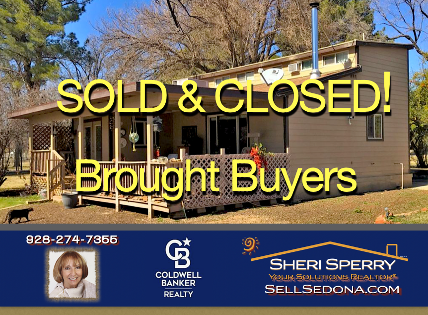 Coldwell Banker Realty Sheri Sperry Selling Agent Extraodinare