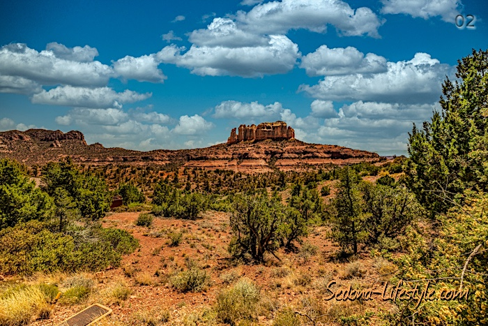 Iconic Cathedral Rock Views - Back O Beyond Ranch Sheri Sperry Coldwell Banker Realty Sedona