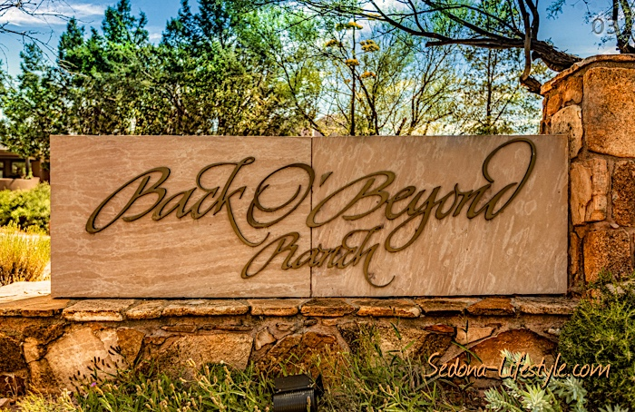 Back O Beyond Ranch Sheri Sperry Coldwell Banker Realty Sedona