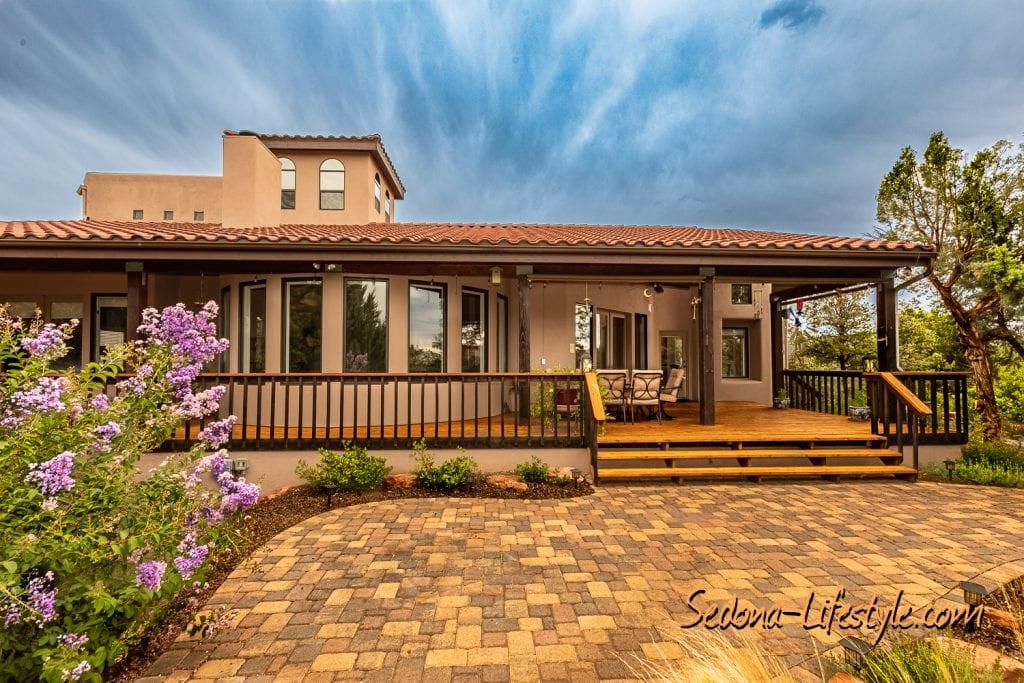 57 E Dove Wing Dr Sedona AZ Luxury Home For Sale