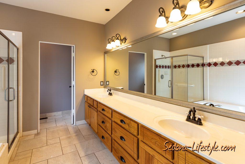 Owner Suite -