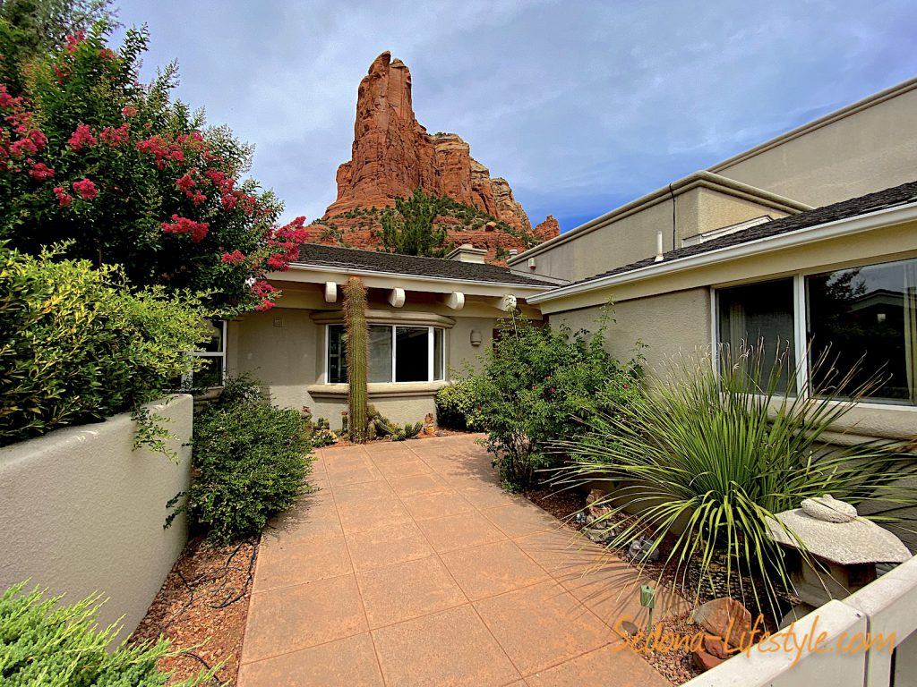 139 Shadow Mountain Drive Sedona AZ 86336 Sheri Sperry Coldwell Banker Realty - Sedona-Lifestyel Cottages at Coffeepot