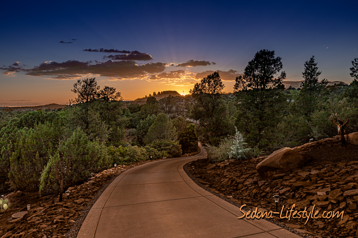 Summer in West Sedona image by Rick Sperry for Sheri Sperry Coldwell Banker Realty