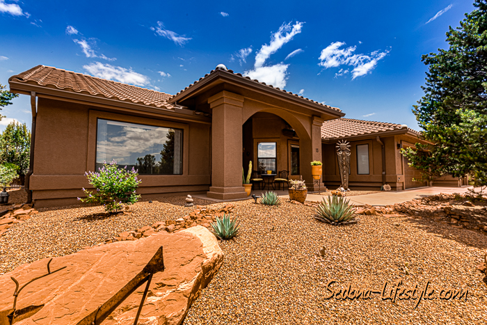 15 E Dove Wing Dr Sedona New Luxury Listing