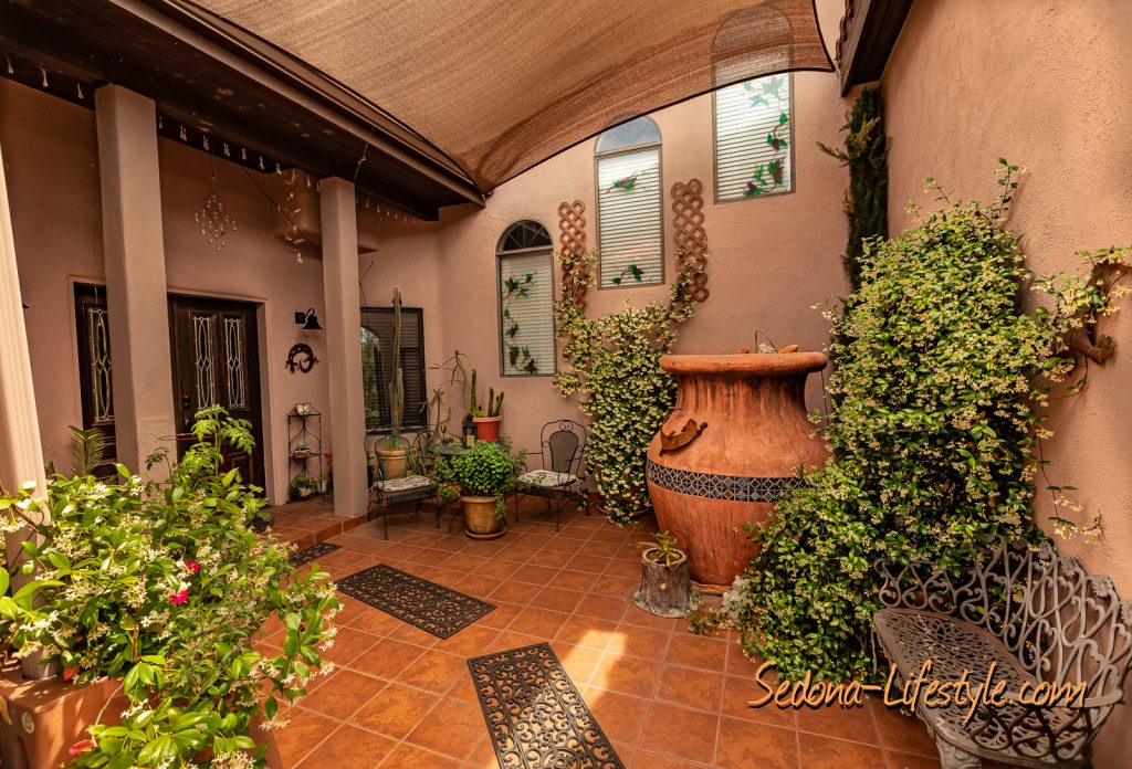 Courtyard - Sheri Sperry Coldwell Banker Realty List agent