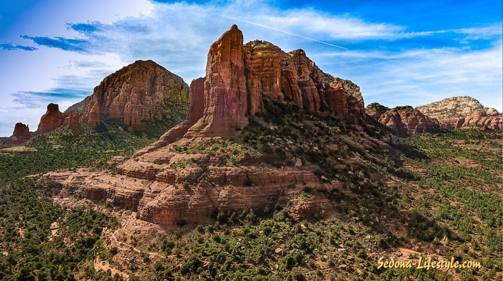 Cottages At Coffeepot - Sheri Sperry Coldwell Banker Realty - Sedona Lifestyle