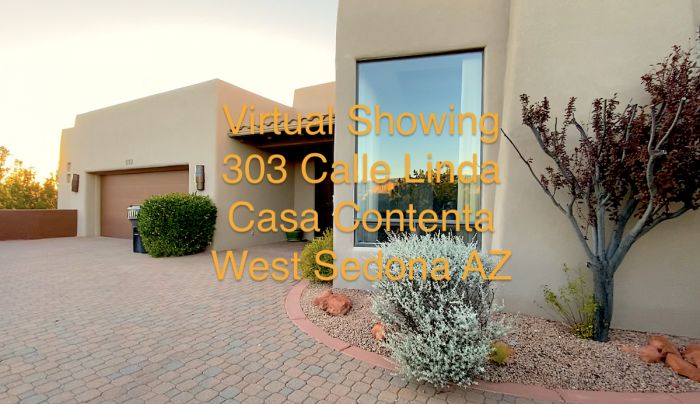 303 Calle Linda – Client Only – Virtual Showing October 28, 2020