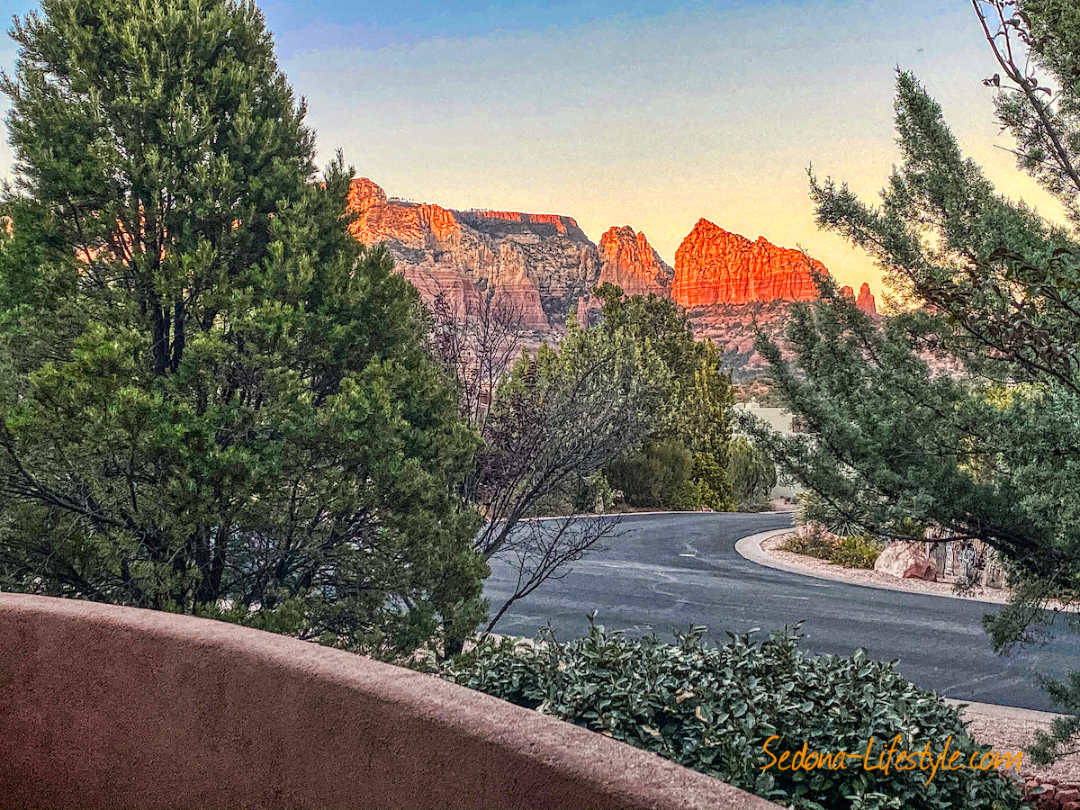 Casa Contenta - Sheri Sperry Coldwell Banker Realty - Sedona Luxury Homes for sale