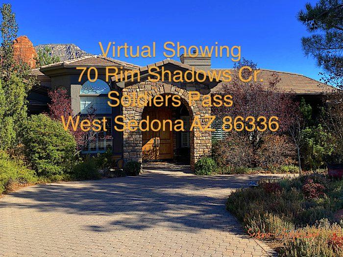 70 Rim Shadows Circle – Virtual Showing – 11/11/20