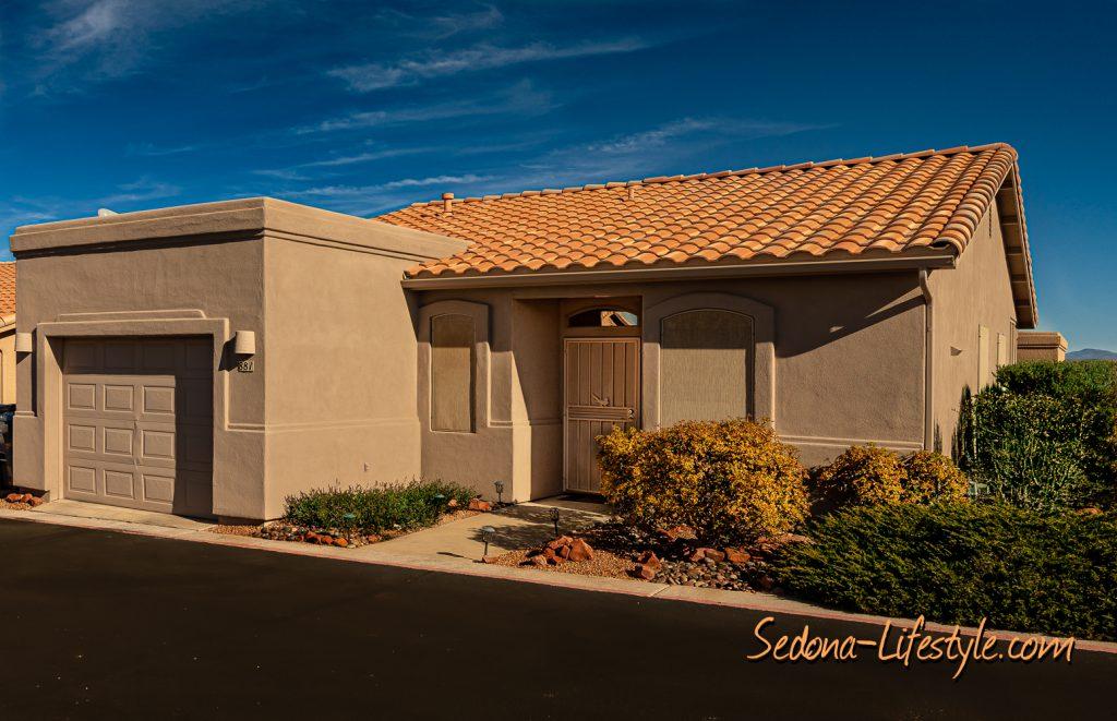 881 S Crestview Court New Listing Cottonwood AZ Sheri Sperry Coldwell Banker Realtor Sedona