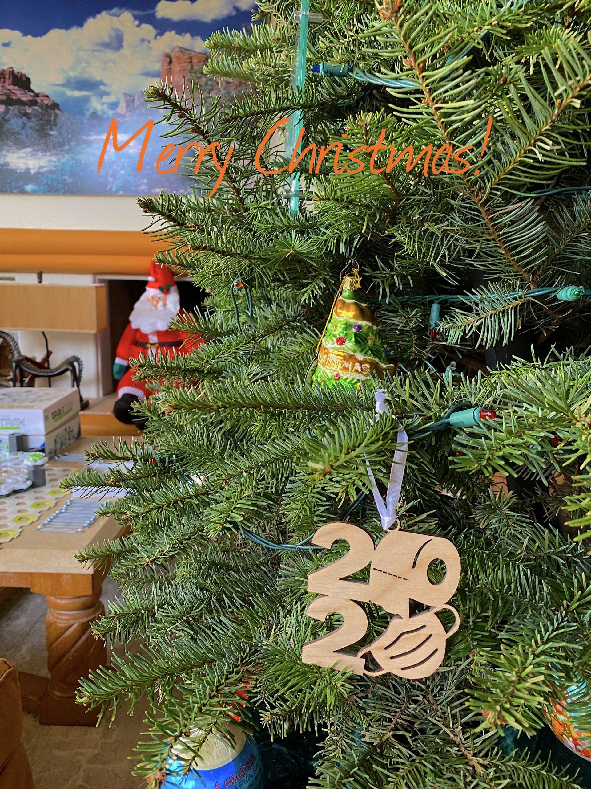 Happy 2020 Christmas!