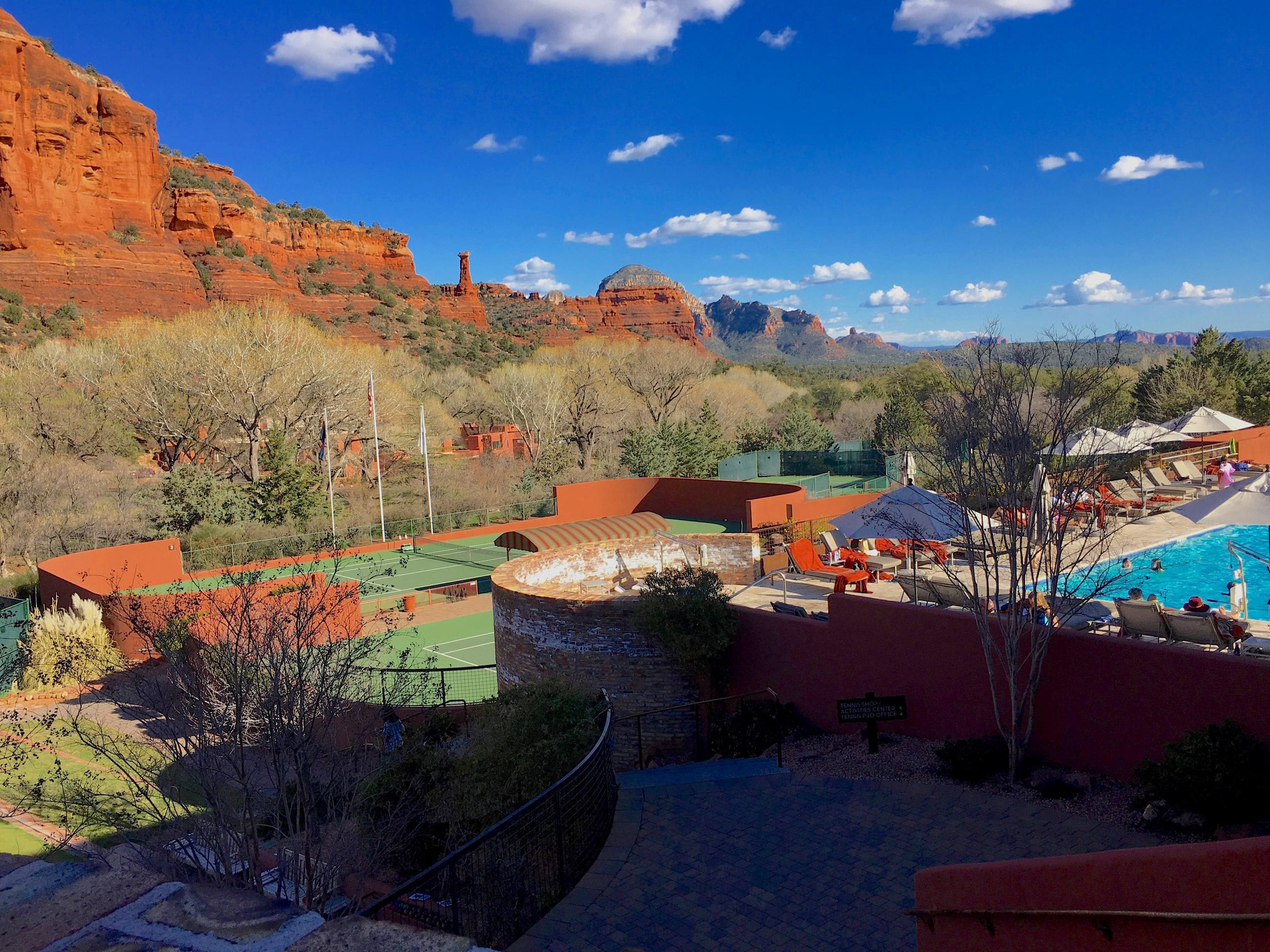 Sedona Weather – Year End Final – Stats and Highlights – Sedona-Weather.com