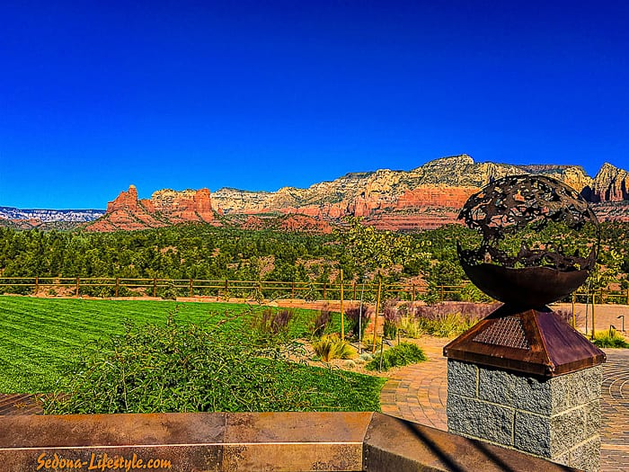 Soldiers Pass View from Mariposa Restaurant Sheri Sperry Coldwell Banker Realty Sellsedona.com