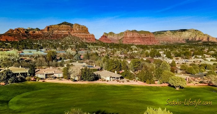 another Luxury Sedona Golf Resort home sold by Sheri Sperry Coldwell Banker Realty