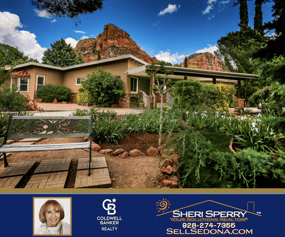 Sheri Sperry Coldwell Banker Realty - Photographers Secrets Revealed
