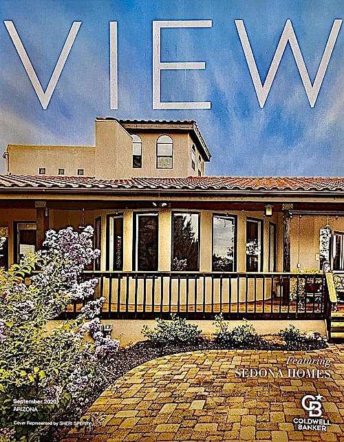 Coldwell Banker Luxury Homes View Magazine Sheri Sperry