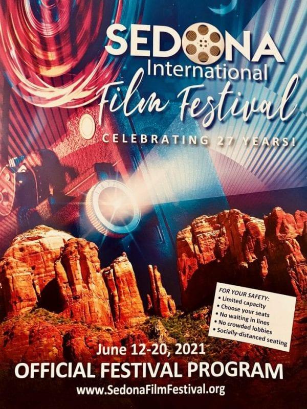 27th Annual Sedona International Film Festival – June 12th thru the 20th, 2021