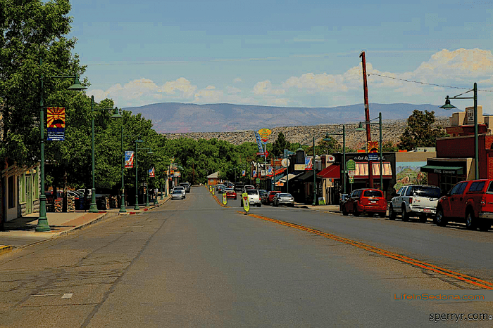 Old Town Cottonwood Sheri Sperry Coldwell Banker Realty