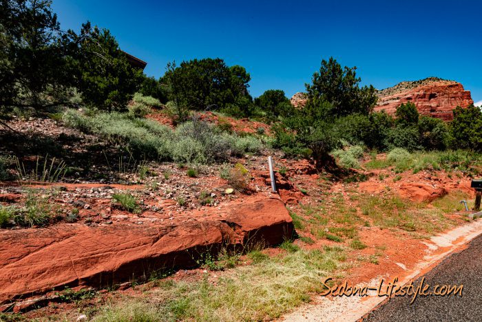 View lot for sale