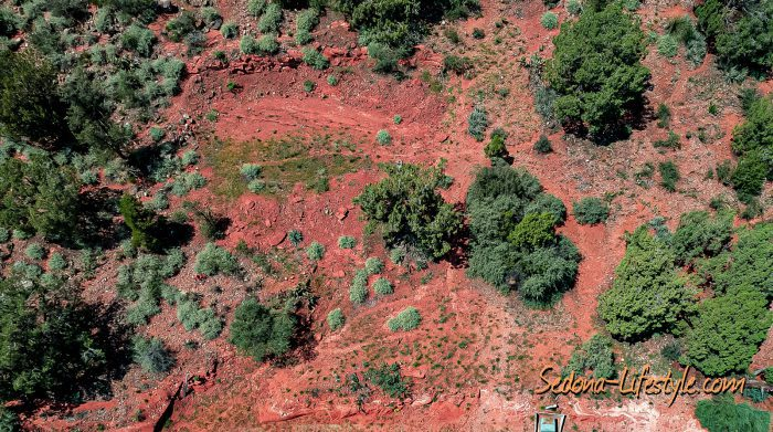 40 Fox Trail Loop Sedona AZ Lot For Sale